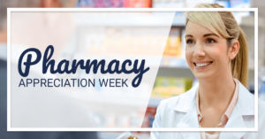 Pharmacy week