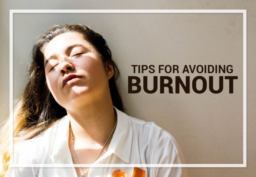 Tips for avoiding burnout as a healthcare traveler