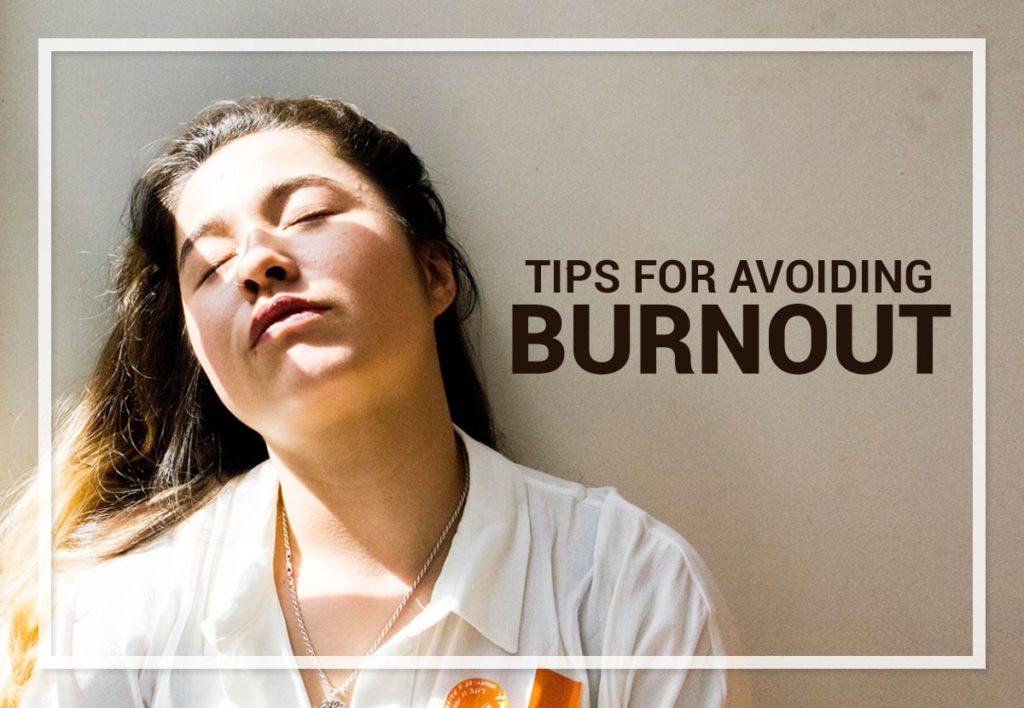 Tips for avoiding burnout as a healthcare traveler
