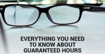 Everything You Need to Know About Guaranteed Hours