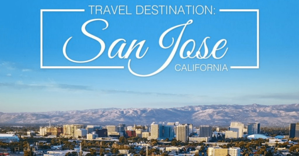 Allied Travel Destination: San Jose, CA