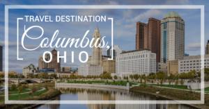 Travel Allied Destination Columbus Ohio