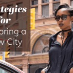 Strategies For Exploring A New City